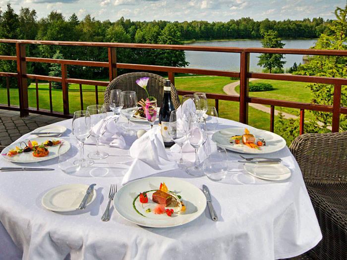 Vilnius Grand Resort | Wilno - Litwa