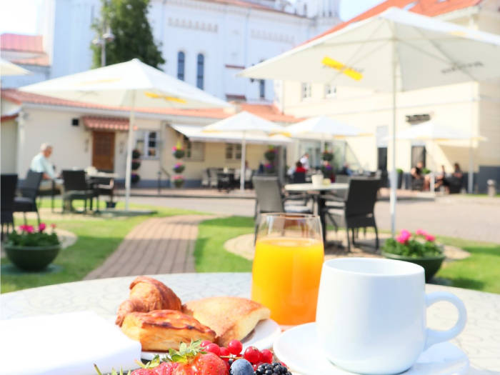 Mabre Residence | Wilno - Litwa