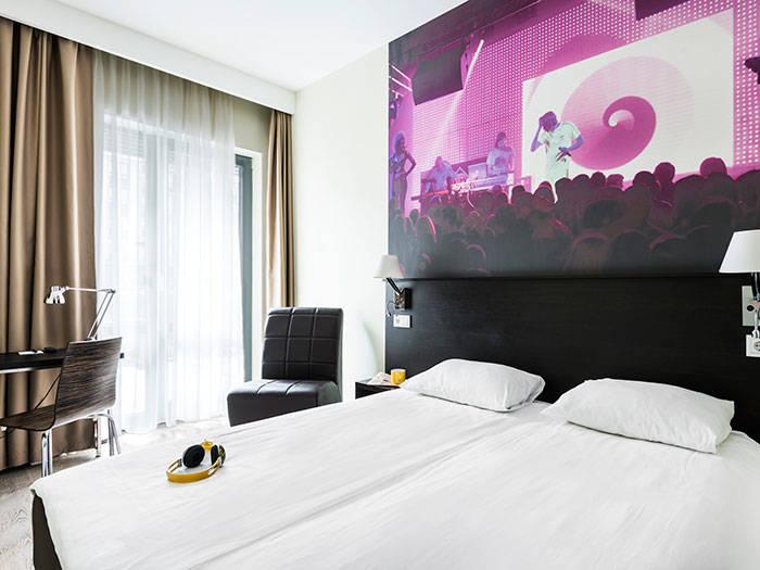 Comfort Hotel LT - Rock 'n' Roll Vilnius | Wilno - Litwa
