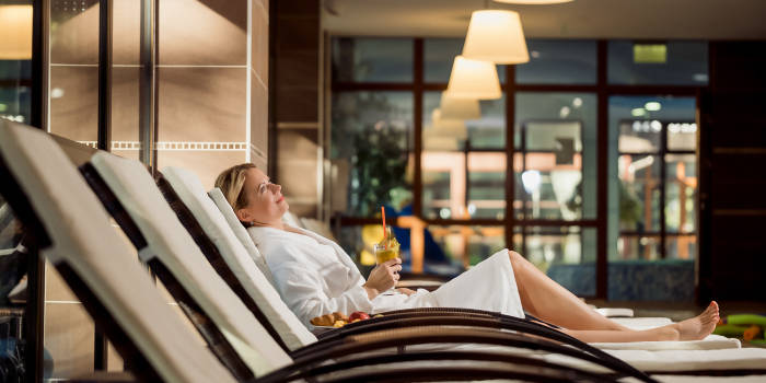 Hotel Gradiali | Połąga - Litwa