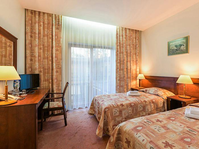 Hotel Regina   Druskienniki - Litwa