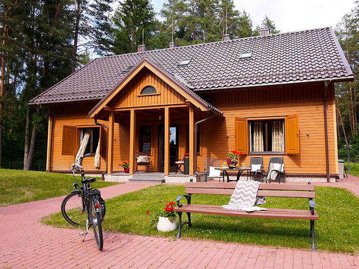Harmony Park   Preny - Litwa