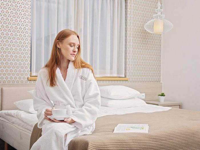 Goda Hotel & SPA   Druskienniki - Litwa