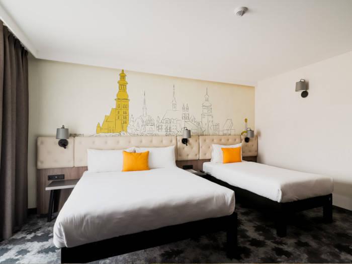 Hotel Ibis Styles Lublin Stare Miasto   Lublin - Lublin