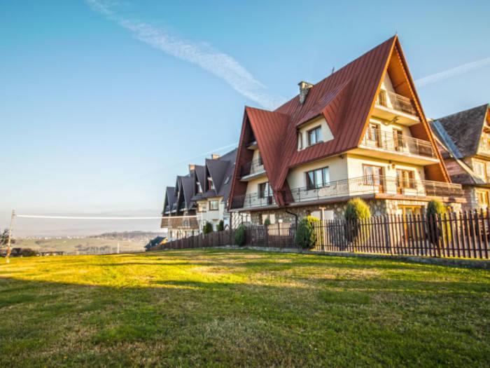 Dom Wypoczynkowy U Staszla | Bańska Wyżna - Bańska Wyżna